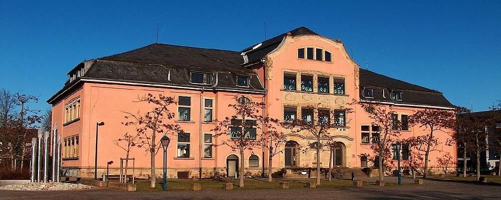 school buildings for sale