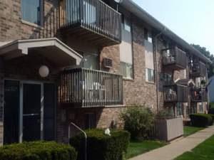 apartment buildings sale michigan